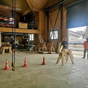 Constructeur chalet bois Font Romeu