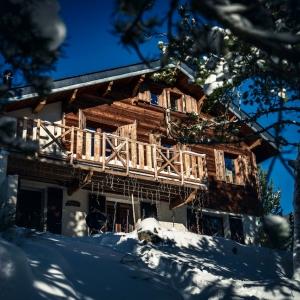 Constructeur maison bois Font Romeu - Pyrénées Orientales