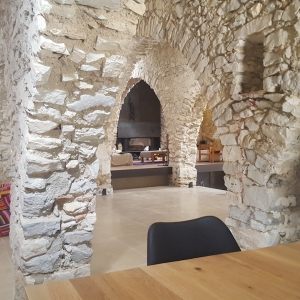 Puits de lumière installateur Pyrénées-Orientales - puit de lumière à Opoul Périllos - Le Petit Charpentier à Font Romeu